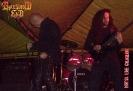 1ER SOUL METAL FEST FORTALEZA DE PIEDRA CAJICA