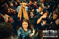 LANZAMIENTO MX3 (Mesa De Medios Metal Bogota)