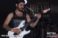 PUENTE ARANDA METAL ROCK 2015