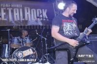 PUENTE ARANDA METAL ROCK 2015